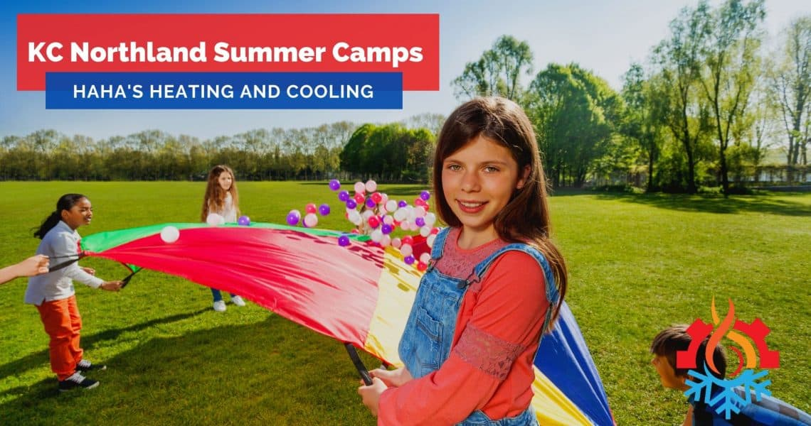 KC Northland Summer Camps