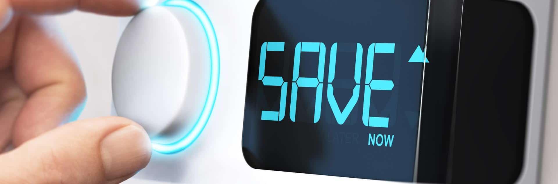 Website Slider - Save